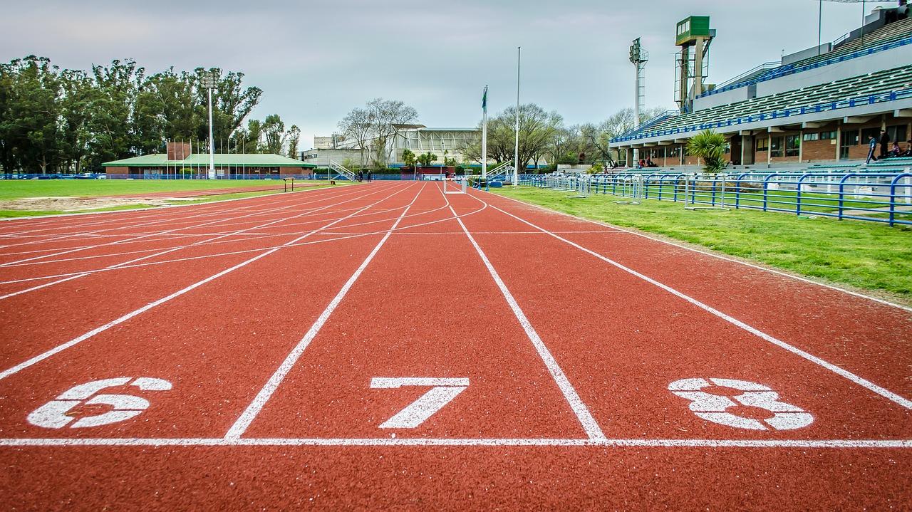 陸上男子200m!ボルトよりも速い高校生サニブラウン・ハキーム君を世界陸上で見よう!