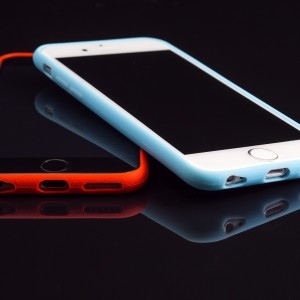 iPhone6s のケースにムーミン柄のifaceがある!