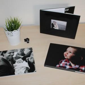 敬老の日は孫の写真を贈ろう!パソコンが得意ならおすすめはフォトブック