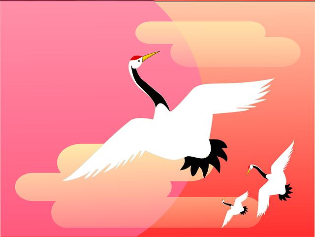 crane-641837_640