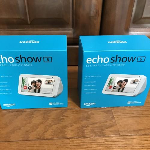 echoshow5